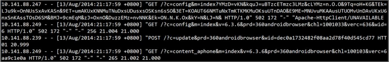 Nginx + php-fpm 出现502错误分析